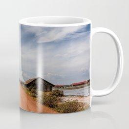 Dust and salt Coffee Mug
