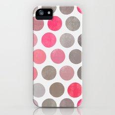 colorplay 4 iPhone (5, 5s) Slim Case