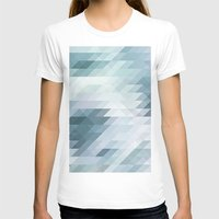 polygon T-shirts featuring Polygon by JBdesign