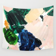 Palette No. Thirty Wall Tapestry