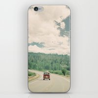 explore iPhone & iPod Skins featuring EXPLORE  by Leslee Mitchell