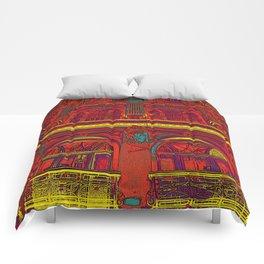 HOTEL DU ROUGE Comforters
