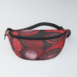 Halloween Fanny Pack