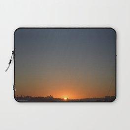 Sunrise, Sunset Laptop Sleeve