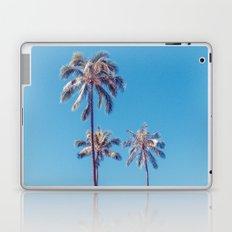 palm tree ver.sunny day Laptop & iPad Skin