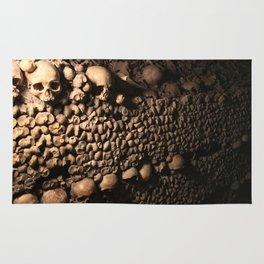 Wall of Souls Rug