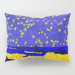Golden Rio Pillow Sham