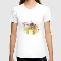 sheep T-shirts featuring Sheep by Barbara_Baumann_Illustration
