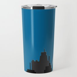 > s i g n Travel Mug