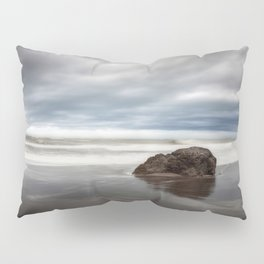 The Last Holdout Pillow Sham