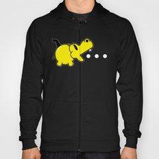 Waka Waka Hippos Hoody