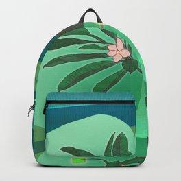 Chlorofyll Bank Station Backpack