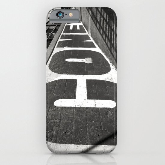 Coney iPhone & iPod Case