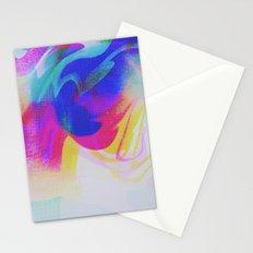 Glitch 28 Stationery Cards