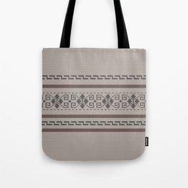 The Big Lebowski Cardigan Knit Tote Bag