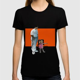Daddy's Lil girl T-shirt