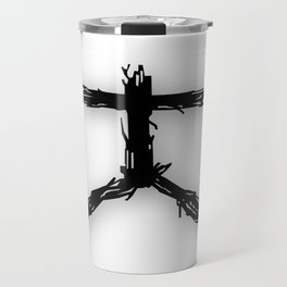 Blair Sticks Project Travel Mug