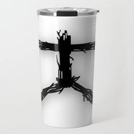 Blair Sticks Project Travel Mug