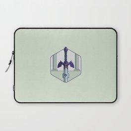 The Master Sword Laptop Sleeve