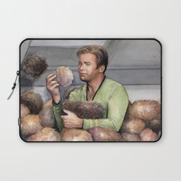 Tribbles Trouble Laptop Sleeve