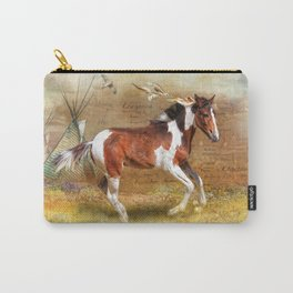 Apache Pony Carry-All Pouch