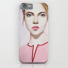 Close Up 17 iPhone 6s Slim Case