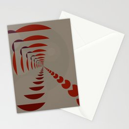 A Different World Stationery Cards