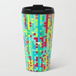mascara descontrolada Travel Mug