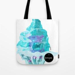 Frozen Fun Tote Bag