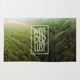 Wander Lust Rug