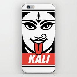 Obey Kali iPhone Skin