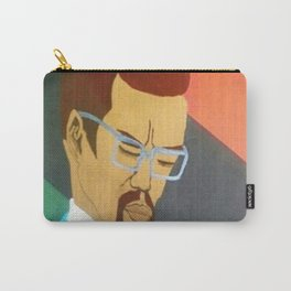My Brother Malcolm Carry-All Pouch