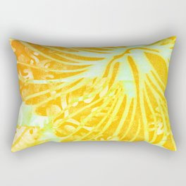 Tropic Sun Rectangular Pillow