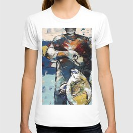 All that Fish can do T-shirt