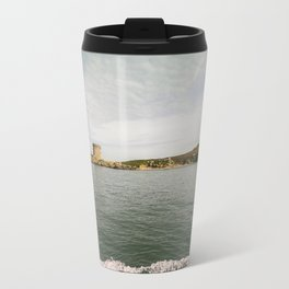 Irish coastline Travel Mug
