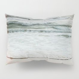 Beach Bubbles Pillow Sham