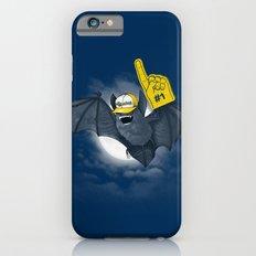Baseball Bat iPhone 6s Slim Case