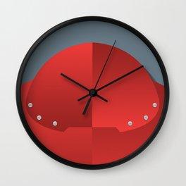 Juggernaut Wall Clock