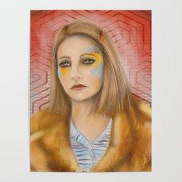 Oh, Margot Poster