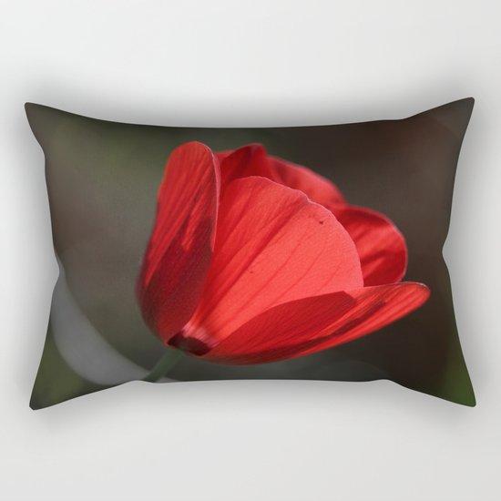 You light up my life Rectangular Pillow