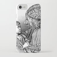 akira iPhone & iPod Cases featuring Akira by DIVIDUS