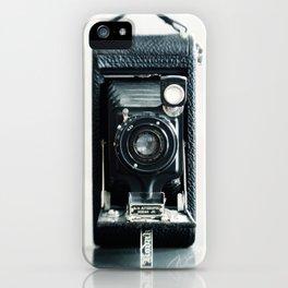 Autographic iPhone Case