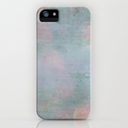 Abstract No. 211 iPhone Case