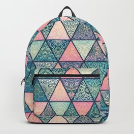 COOL PATTERN Backpack