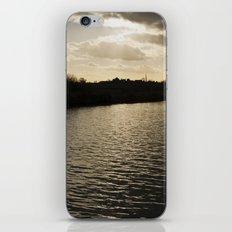village... iPhone & iPod Skin