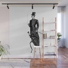 Like a Sir Wall Mural