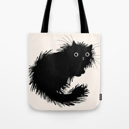 Moggy (No.2) Tote Bag