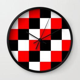 Classic Retro Mandrake Wall Clock