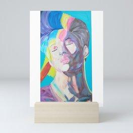 Shinee Jonghyun Mini Art Print