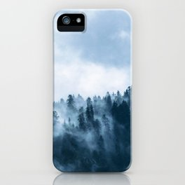 Morning Forest iPhone Case